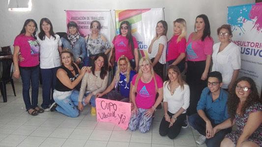 Día provincial contra la discriminación sexual: realizarán un censo a personas trans