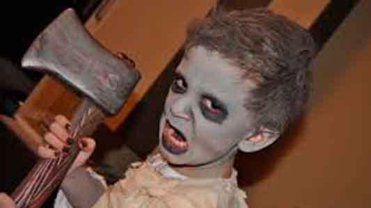 """¡De terror! Enseñarán a los chicos a hacer cortometrajes """"de miedo"""""""