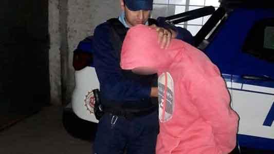 Detenido por incumplir una orden de restricción contra su ex pareja