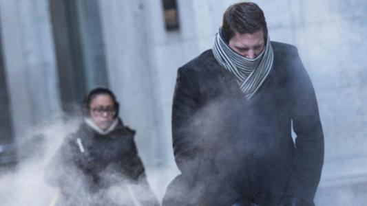 Ola polar: Alertan por mensaje falso que circula sobre vientos fuertes y tormentas