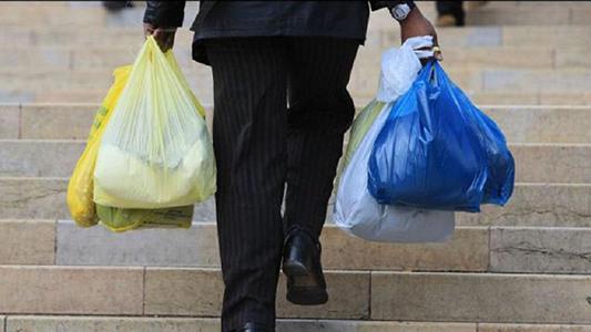 Hernando: desde 2019 prohíben el uso de bolsas de plástico contaminantes