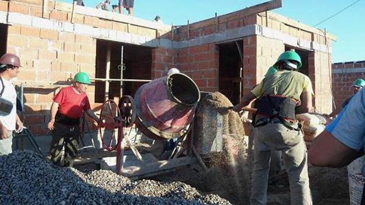 Por obras públicas, Nación le debe 20 millones al municipio de Villa Nueva