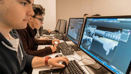 En la UTN habrá una charla sobre el desarrollo de videojuegos