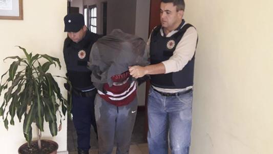 Prisión preventiva para el imputado por abuso sexual ocurrido en Laspiur