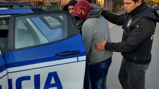 Arroyo Cabral: Villanovense detenido por indecencia pública