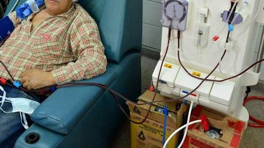 Familiares de electrodependientes reclaman por tarifa cero de energía eléctrica