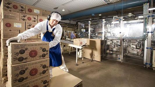 El sindicato de la industria alimenticia reclama por paritarias con un techo del 20%