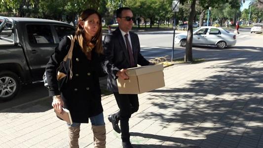 Rafecas rechazó denuncia de Giliberti y ahora todo vendrá a los tribunales locales