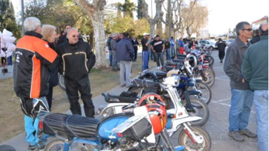 Esperan motos de todo el país para dar la vuelta al Ctalamochita