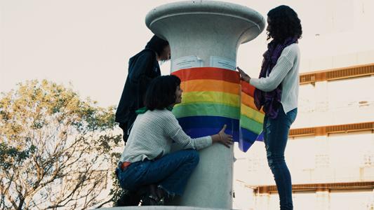 Día Internacional del Orgullo: los reclamos del colectivo LGBTIQ de Villa María y zona