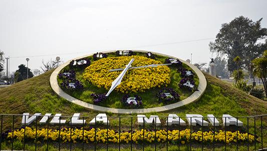 Festejo moderado: Artistas locales y una obra de pavimento para celebrar los 151 años de Villa María