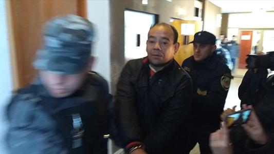 Femicidio de Brenda: Retamar fue condenado a cadena perpetua
