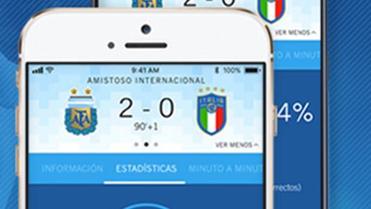 Cuáles son las apps para seguir los partidos del Mundial desde el celu