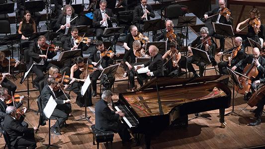 Músicos del Teatro Colón vienen a dar cátedra en violín y piano