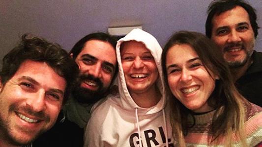 Desde Buenos Aires, Tenchi continúa buscando a su mamá en Villa María
