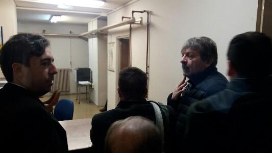Aval para fiscal Bosio: Confirman prisión preventiva y procesamiento de Brandolín