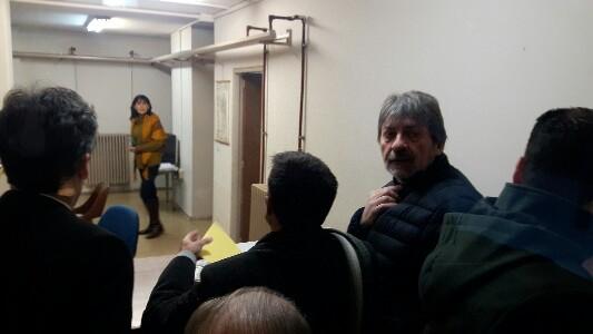 Se complica la situación judicial de Brandolín: quedó con prisión preventiva