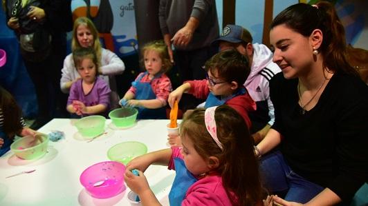 Funciones, talleres y juegos para la última semana de vacaciones en Villa María