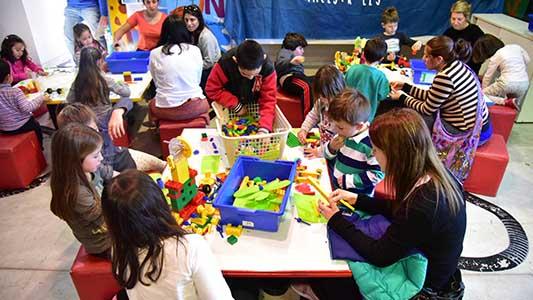 Último finde de vacaciones: todas las actividades gratuitas para niños y niñas