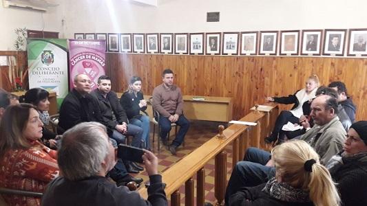 Villa Nueva: Decisión salomónica para zanjar fraude en elección barrial