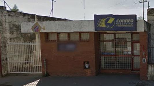 Villa Nueva: Robaron 50 mil pesos y encomiendas en el Correo