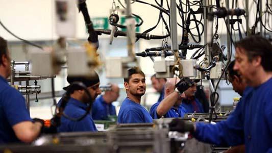 Industriales anuncian caídas de las ventas y un semestre difícil para el sector