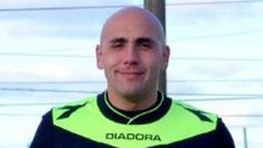 La muerte del policía de la Caminera enlutó a todo el ambiente del fútbol local