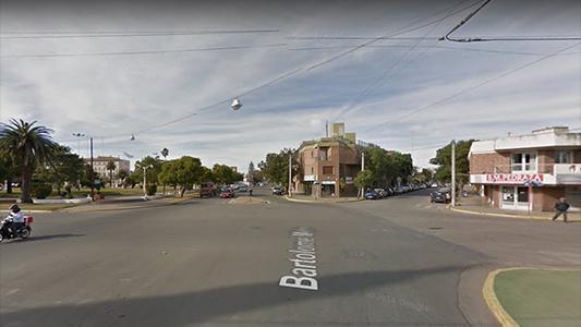 Emergencia vial: construirán nueva rotonda y ordenarán la dirección de dos calles