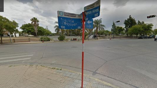 Renovarán los nomencladores del casco céntrico y otros sectores de la ciudad