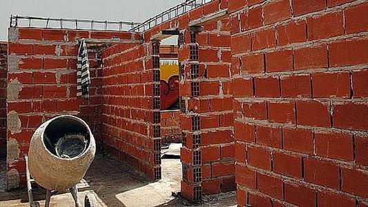 Alta demanda habitacional: 8 mil personas se inscribieron al Plan 25 mil Viviendas