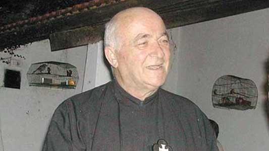 Presentan libro que reúne vivencias personales con el Padre Hugo Salvato