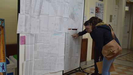 Cada día inscriben a 112 interesados en acceder a un terreno