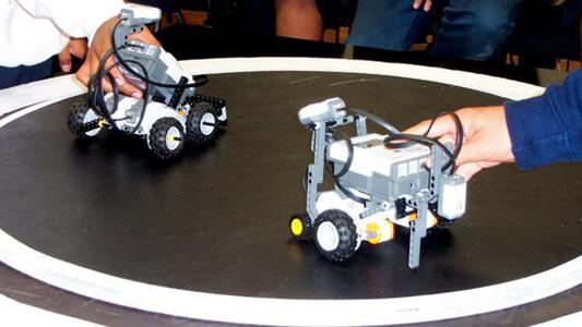 Villa María será sede de la Semana TIC: habrá carreras de drones, peleas de robot y charlas