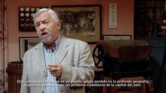 Presentan obra del fallecido Rubén Rüedi en Feria del Libro de Córdoba