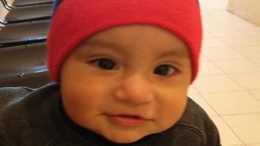 """""""Los médicos no pueden hacer nada, sólo con un milagro saldrá"""", dijeron sobre el bebé internado"""