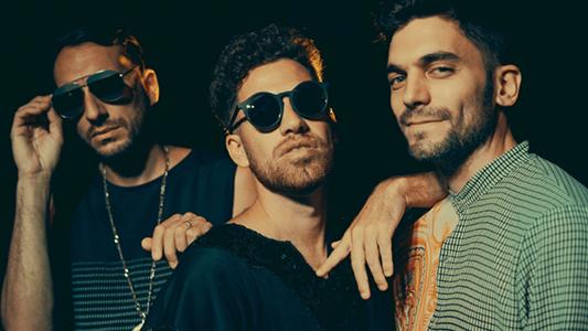 Banda local entre los cordobeses más escuchados en Spotify