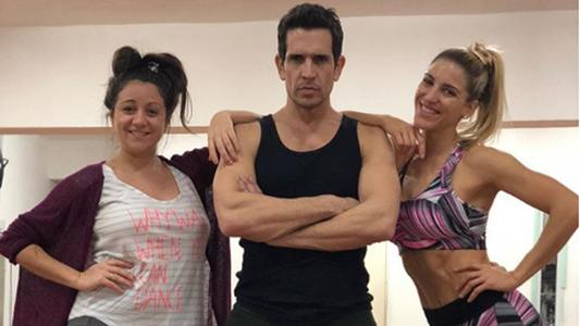 Diego Ramos y Macarena Rinaldi bailarán por el sueño villamariense