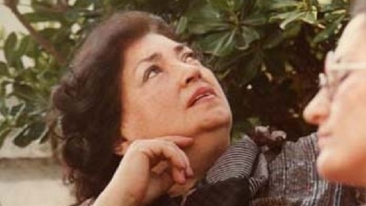 La mayor poetisa de la ciudad: Homenaje a 93 años del nacimiento de Edith Vera