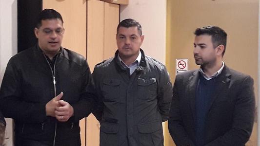 Excomisario asumió como funcionario municipal de Villa Nueva