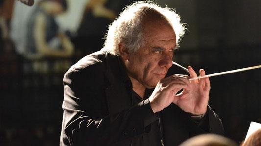 La Sinfónica será dirigida por el reconocido Guillermo Becerra