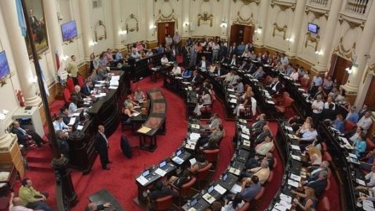 Apoyo legislativo al pedido por el tratamiento de Spinraza