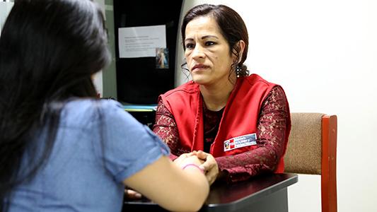 Ponen en marcha el Centro de Noche para mujeres en situación de vulnerabilidad