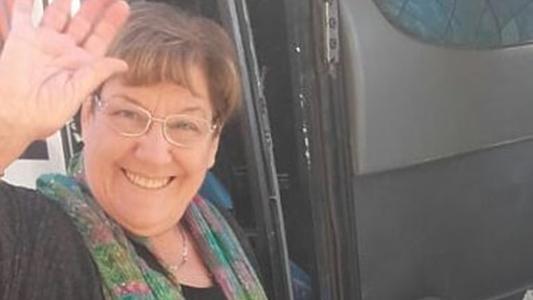 Murió en Italia la mujer de Las Perdices que sufrió un ACV en sus vacaciones