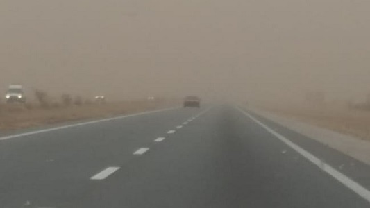 La Autopista Villa María-Córdoba estuvo cortada varias horas