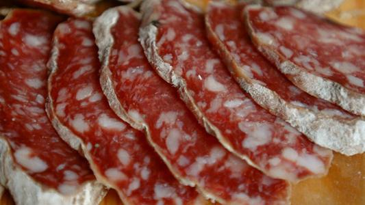 Oncativo se prepara para la Fiesta Nacional del Salame Casero