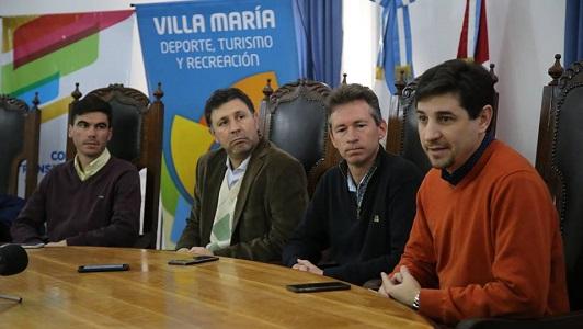 Las tendencias en desarrollos digitales se verán en la semana TIC de Villa María