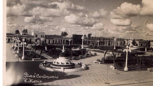 Un día como hoy, hace 103 años, Villa María era declarada ciudad