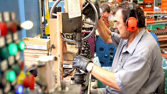 Programa PILA: hay 10.000 puestos de trabajo para varones desempleados