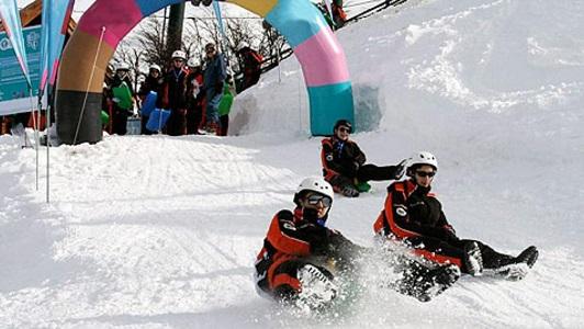 Final feliz para egresados estafados por Snow Travel: irán a Bariloche