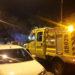 Bomberos intervinieron en 40 situaciones críticas por la tormenta
